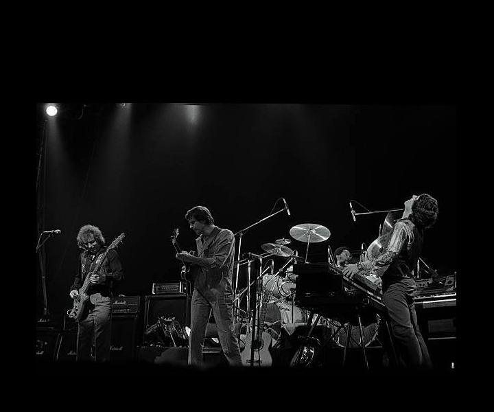 Jack Bruce (RIP), John McLaughlin, Billy Cobham, Stu Goldberg<br>European Tour October 1979
