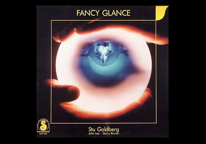 Fancy Glance - Stu Goldberg, John Lee, Gerry Brown - 1979