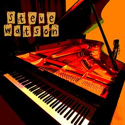 Steve Watson WR-3588