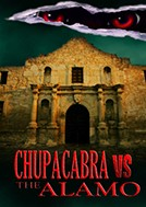Chupacabra vs the Alamo
