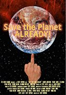 SaveThePlanetAlready!